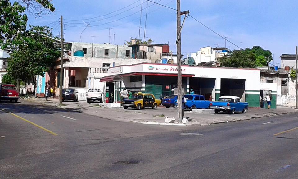 Emursa en Cuba