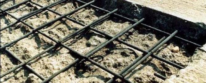 Ejemplo de hidrodemolición