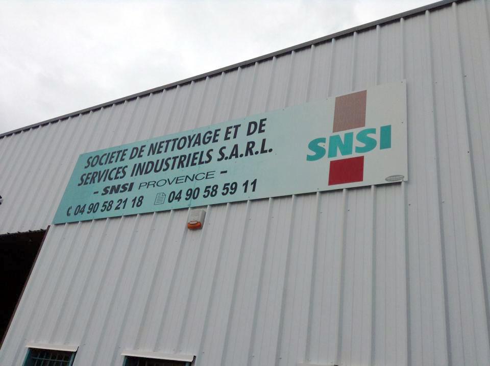 Acuerdo con SNSI
